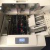 Plockmatic SR90 Bookletmaker Cover open