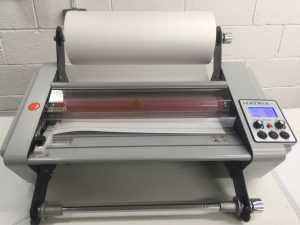 Matrix Duo MD460 Laminator