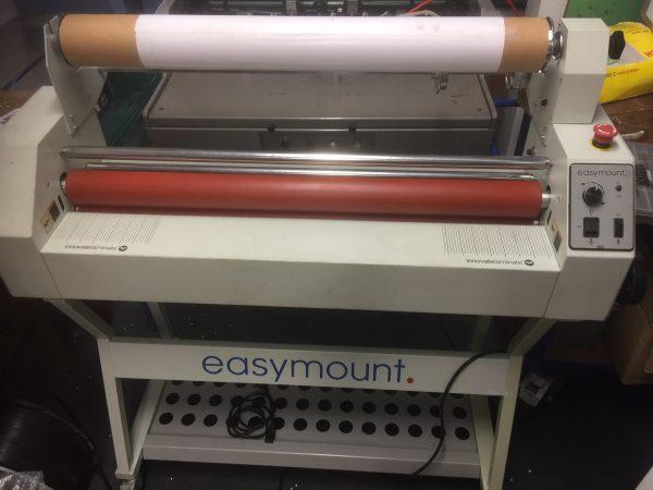 Easymount 880 cold