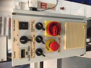 Renz HSC High Speed Wire Cutter 2