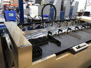 Col-Tec Duplex Collating Machine