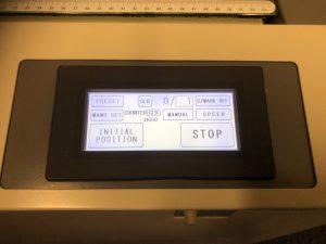 Uchida AeroCut Classic Touch Screen