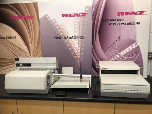 Renz DTP 340 A and Renz ECL 360 Package