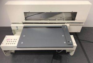 Onglematic Tab Cutting Machine