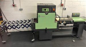 Propac LST500p Semi Automatic L Sealer (LST-500P)