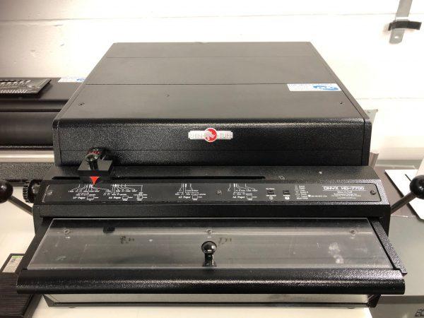 Rhin-o-tuff HD7700 Ultra
