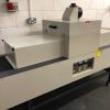 UV Curing Oven Conveyor type 2