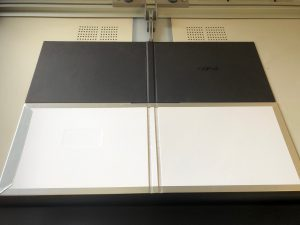 Fastbind Casematic Cases Produced