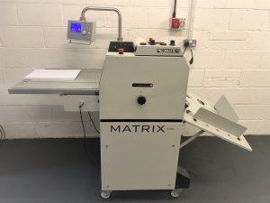 Used Matrix 530p For Sale