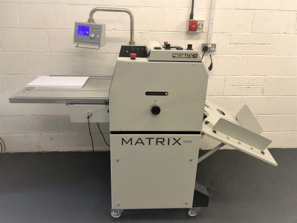 Matrix 530p Main