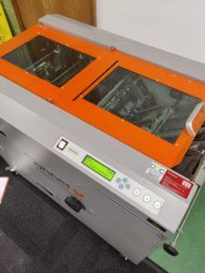 Hohner Foldnak Compact Booklet maker